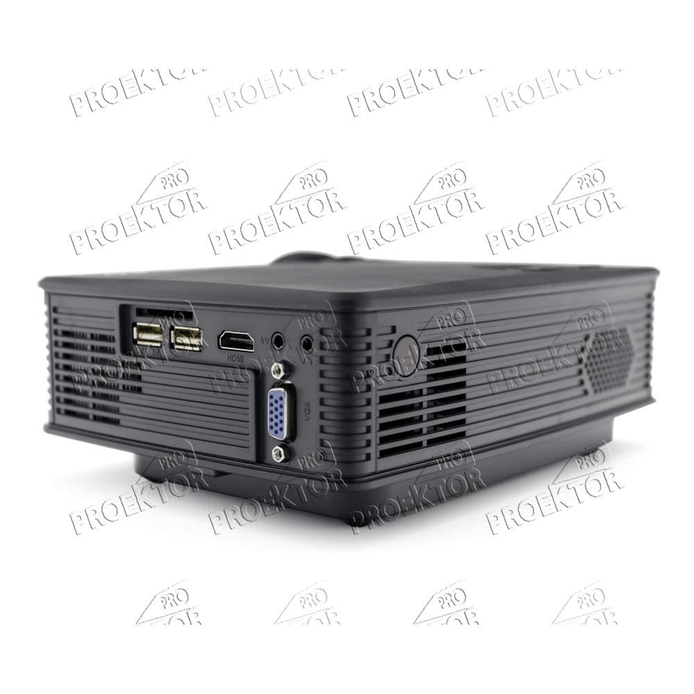 Мини проектор Owlenz SD60 - 5
